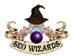SEO Wizards Logo